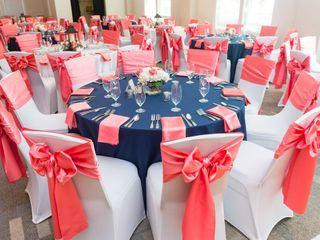 Graceful Tables 1