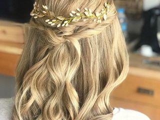 Frantzeska MakeUp & Hair 3