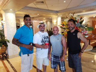 Ocean Sky Hotel & Resort 1