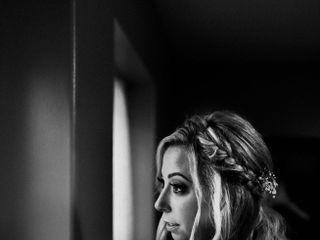 Makeup artistry by Rachael 4