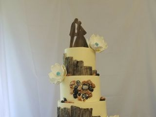 Dawn's Couture Cakes 6