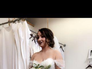 Something White Bridal Boutique 6