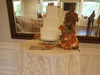Castle Park Weddings & Events 5