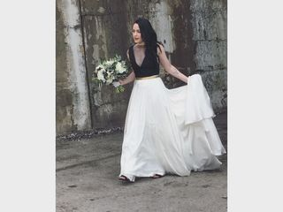 Mignonette Bridal 6
