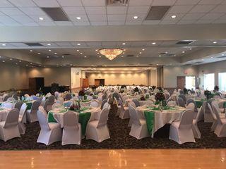 Banquet & Conference Center of DeWitt 4