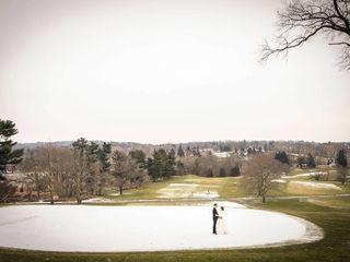 Manufacturers' Golf and Country Club 5