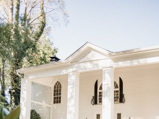 The Cedars Weddings & Events 3