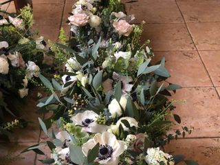 PRIMROSE Floral & Event Design 7