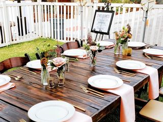 Rent Event Utah: The Backyard Wedding Specialists! 2