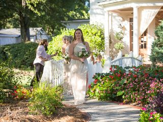 Wendy's Weddings & Events 1