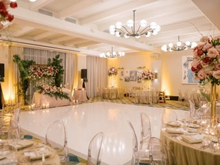 Christy V & Co., Weddings & Events 7
