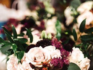 Chrissy Helvenston Floral Design 2