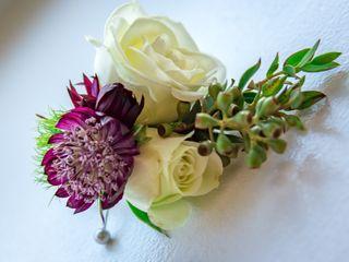 Jardin Floral Design 4