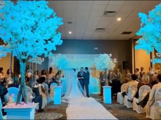 Event Decor & Rentals 5