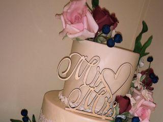 Unik Cakes 1