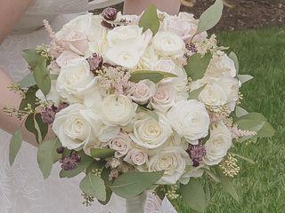 Carousel Flowers 1