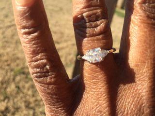 Want my Diamond 1