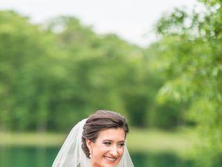 A Bride's Design 4