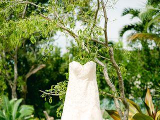 Bellissima Bridal Salon 3