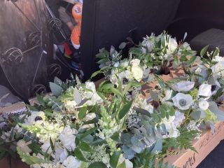 Your Perfect Day Wedding Flowers 3
