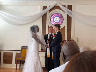 Winter Park Wedding Chapel & Company 2