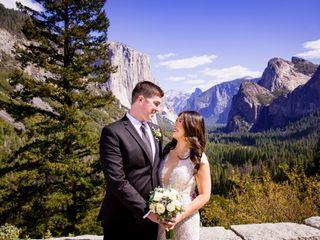 Tim Halberg Photography - Lake Tahoe Elopements 4