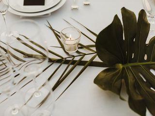Soleil Flowers 5
