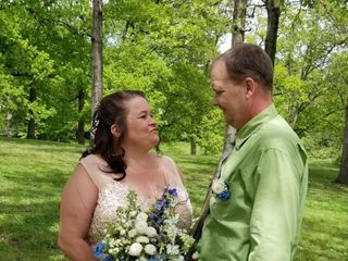 Blessed Beginnings Marriage Officiants 5