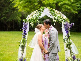 The Purple Iris at Hartwood Mansion 7