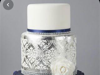 Custom Cake Design 3