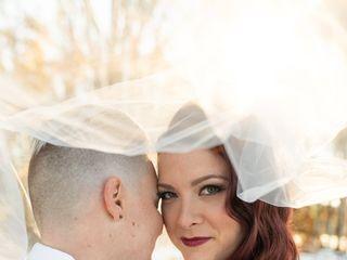 Christy & Co. - Makeup Artistry & Bridal Hair Design 4