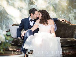 Weddings by Debra Thompson 2