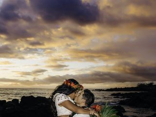 Pink Pineapple Weddings 3