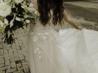 Olia Zavozina Bridal 1