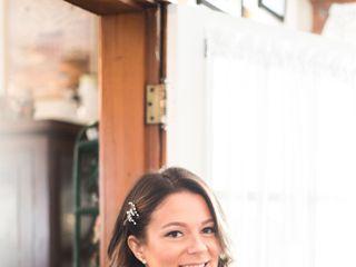 Bridal Beauty by Salon Sapphire 5