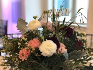 Vows and Vines 6
