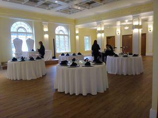 Monte Cristo Ballroom 2