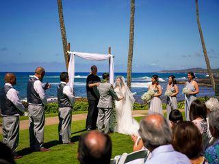 Sheraton Kauai Resort 3