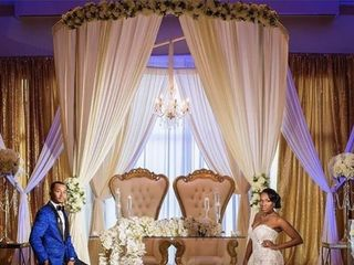 Touch of Jewel Events & Designs 2