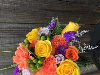 Breitinger's Flowers 1