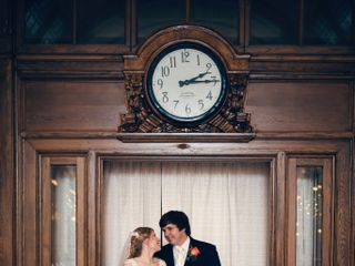 Becker's Bridal 5