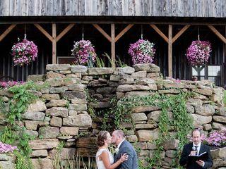 Integral Weddings 7
