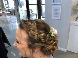 Morgan Renae Hair & Makeup Artist 5