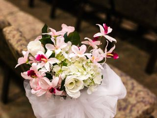 Flowered Occasions 4