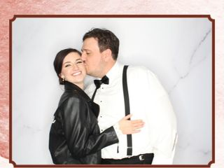 Say Cheese Photo Booths 1