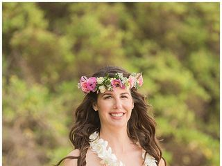 Simple Maui Wedding 2