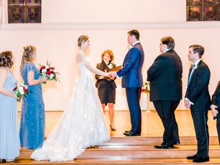 Wedding Preacher for Hire 3