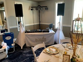 Outer Banks Wedding Entertainment 1