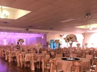 The Oasis Ballroom 5