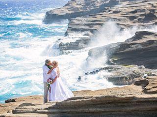 Islander Weddings 4
